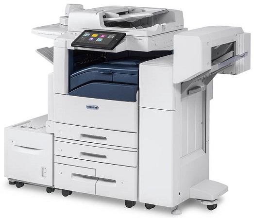 Xerox AltaLink C8055 с тандемным лотком принтер светодиодный