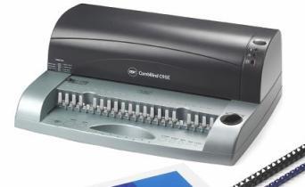 CombBind C95e (ex. Rexel CB256e) брошюровщик gbc combbind c340