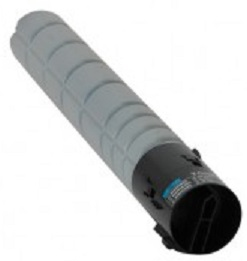 Тонер TN-515 high quality color toner powder compatible for konica minolta c203 c253 c353 c200 c220 c300 free shipping