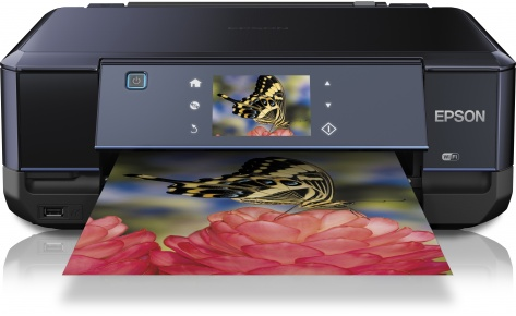 Epson Expression Home XP-710 (C11CD30302)