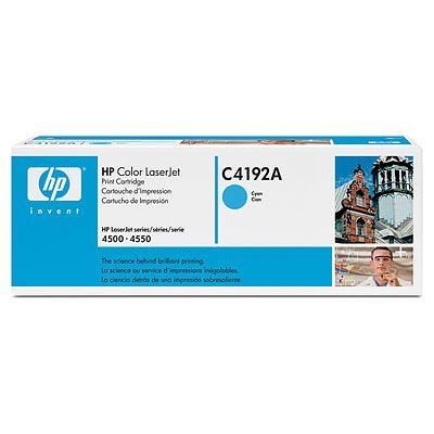 Тонер-картридж HP C4192A