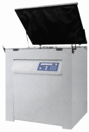 GrafoPrint - SBM 1200 для шелкотрафаретных работ