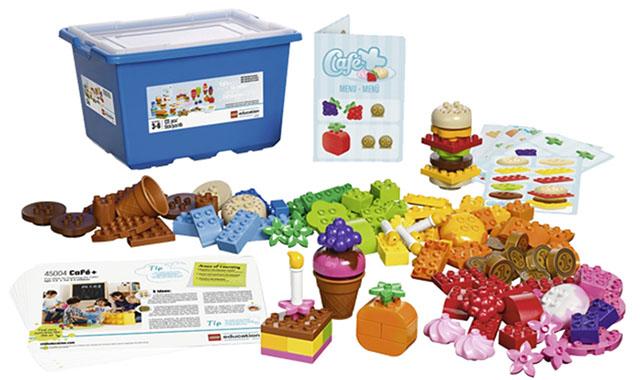 Купить Cafe+ Lego (базовый набор) в официальном интернет-магазине оргтехники, банковского и полиграфического оборудования. Выгодные цены на широкий ассортимент оргтехники, банковского оборудования и полиграфического оборудования. Быстрая доставка по всей стране