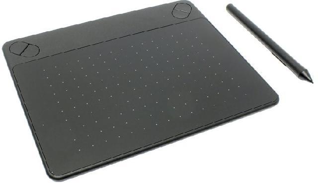 Intuos Art Black PT S (CTH-490AK-N) от FOROFFICE