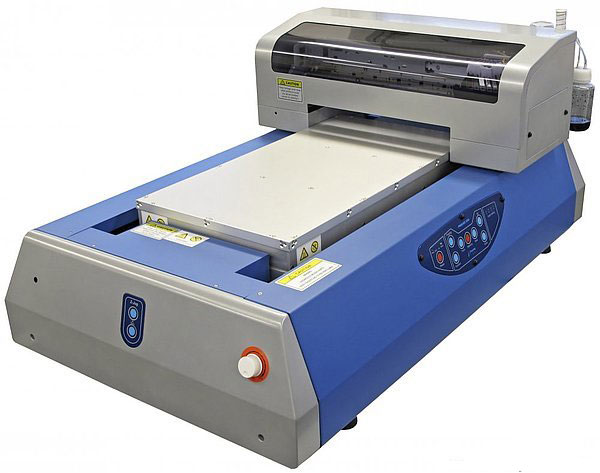 Купить Универсальный принтер FreeJet 330 HS в официальном интернет-магазине оргтехники, банковского и полиграфического оборудования. Выгодные цены на широкий ассортимент оргтехники, банковского оборудования и полиграфического оборудования. Быстрая доставка по всей стране