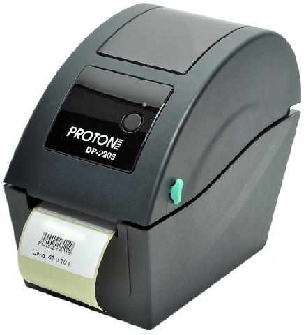 Принтер этикеток Proton DP-2205