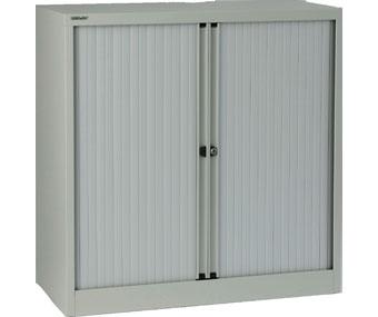Металлический шкаф_Bisley AST-40 K Компания ForOffice 28730.000