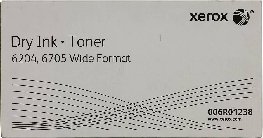 все цены на Тонер-картридж 006R01238