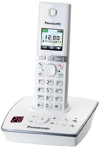 ������������ Panasonic KX-TG8061RUW