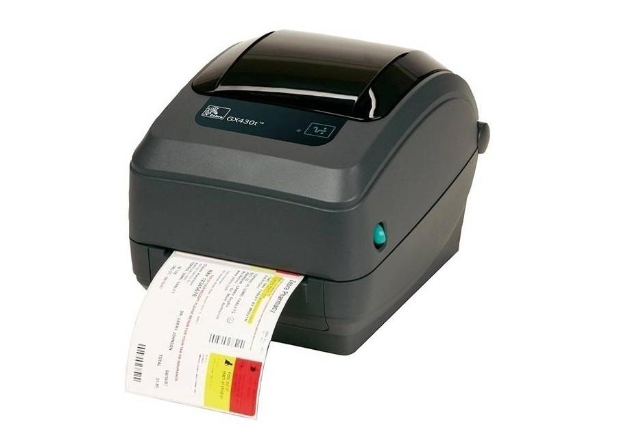 GX430t (GX43-102521-000) zebra gx430t lcd gx43 102720 000