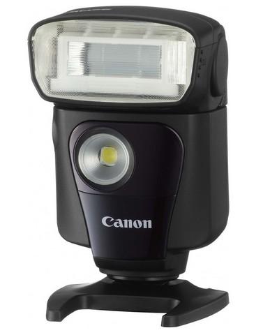 Canon Speedlite 320EX вспышка для фотоаппарата canon speedlite 320ex 5246b003