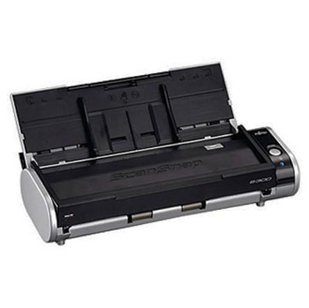 Сканер Fujitsu ScanSnap S1300i
