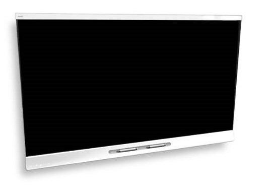 Smart Board SPNL-6065 с ключом активации SMART Notebook