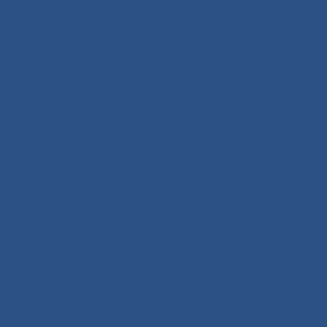 Пленка для термопереноса на ткань Hotmark Revolution синяя 309