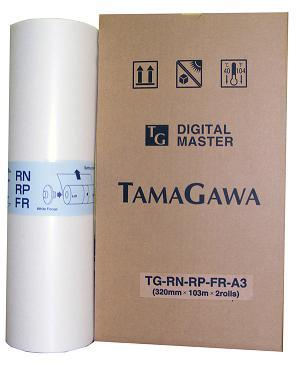 Мастер-пленка A3 TG-RP/FR, TAMAGAWA