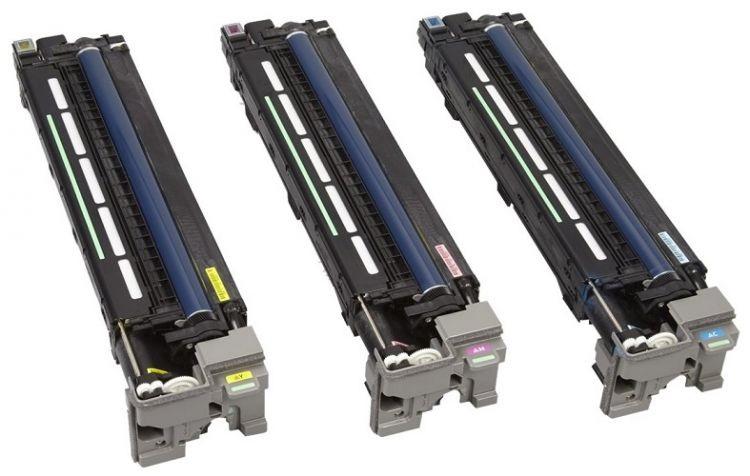Комплект фотобарабанов SP C840 408035 Ricoh