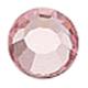 Термостразы GEM TEC SS06 Light rose