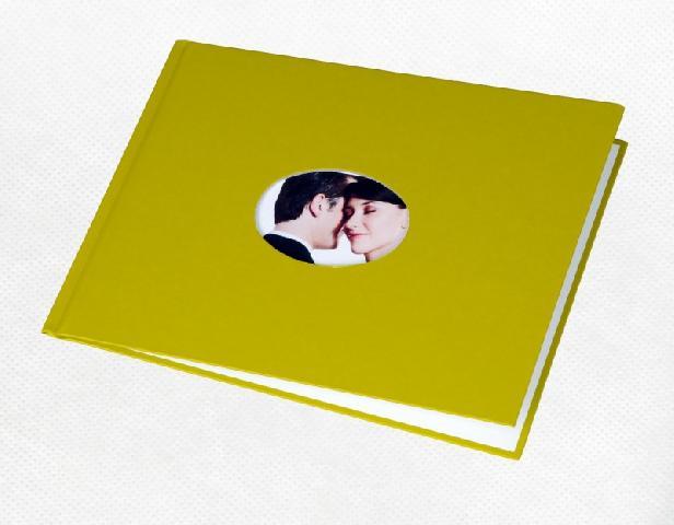 Astrale Green с окном № 5