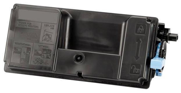 Тонер-картридж Elfotec TK-3110 + Chip