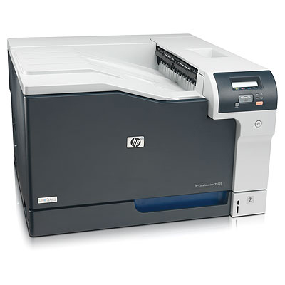 HP LaserJet Color CP5225N (CE711A) принтер hp color laserjet pro cp5225n ce711a