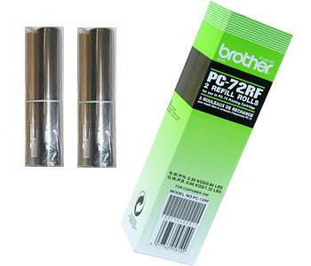 Термопленка Brother PC-72RF Компания ForOffice 1187.000