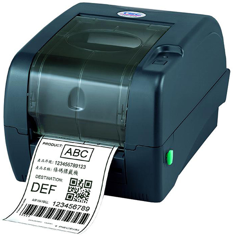 TTP-345 PSU принтер этикеток zebra gx420d gx42 202520 000
