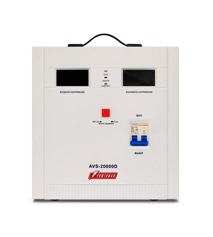 Powerman AVS 20000D