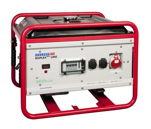 Купить Бензиновый генератор Endress ESE 606 DHG-GT Duplex в официальном интернет-магазине оргтехники, банковского и полиграфического оборудования. Выгодные цены на широкий ассортимент оргтехники, банковского оборудования и полиграфического оборудования. Быстрая доставка по всей стране