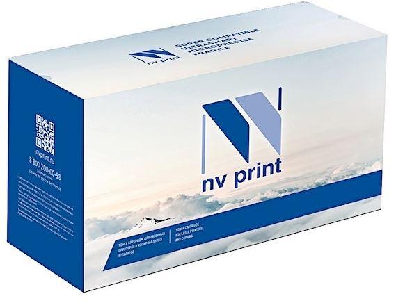 Картридж Q2612A/FX10/703 картридж nv print q2612a