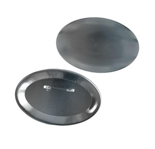 Заготовки для значков 60х90 мм, булавка,100 шт заготовки для значков d58 мм булавка 50 шт