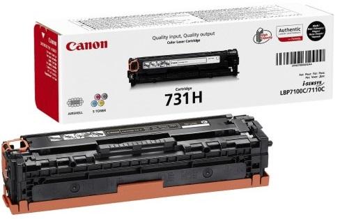 Картридж Canon 731h (6273B002)