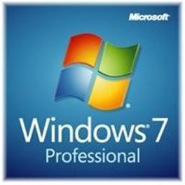 Windows 7 Professional (Профессиональная) 64-bit OEM Компания ForOffice 6247.000