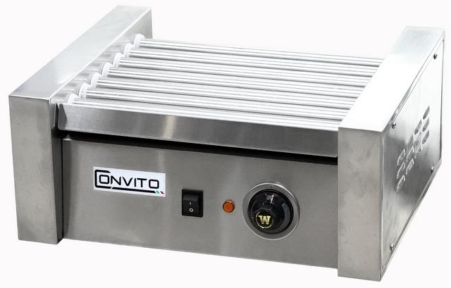 Купить Гриль роликовый Convito RG-7M в официальном интернет-магазине оргтехники, банковского и полиграфического оборудования. Выгодные цены на широкий ассортимент оргтехники, банковского оборудования и полиграфического оборудования. Быстрая доставка по всей стране