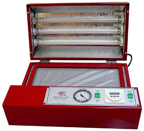 UV-400VAC tic uv 300