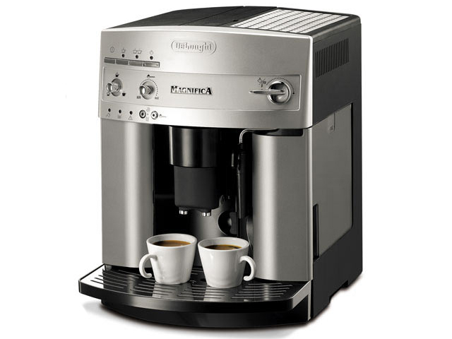 Кофемашина_DeLonghi ESAM 3200 Компания ForOffice 20400.000