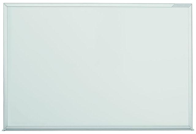Магнитно-маркерная доска_Магнитно-маркерные доски белые с эмалевой поверхностью СС Magnetoplan 12 402 CC Компания ForOffice 1756.000