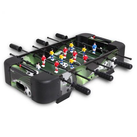 Игровой стол_Настольный футбол (кикер) Riley 2 фт.