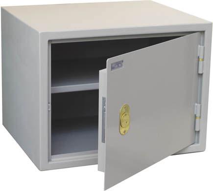 Металлический шкаф Контур КБ-02/КБС-02