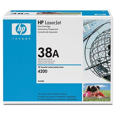 Тонер-картридж HP Q1338A картридж hp q1338a для hp laserjet 4200 q1338a