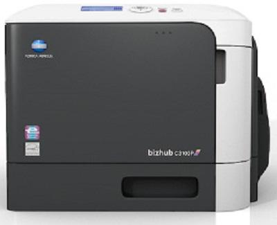 Принтер_Konica Minolta bizhub C3100P