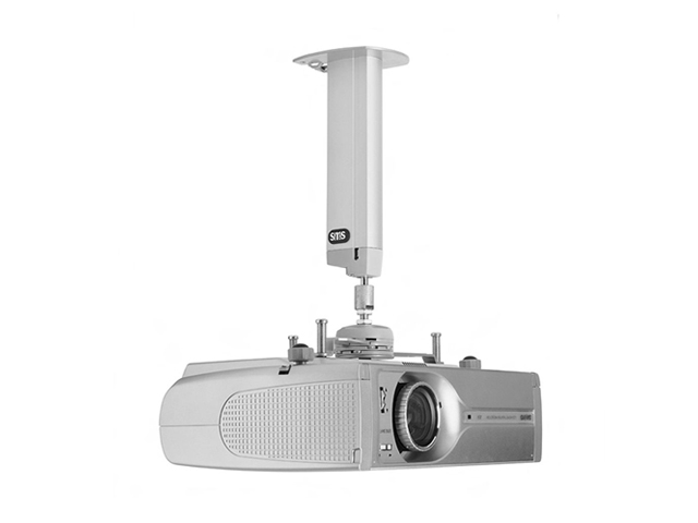SMS Projector CL F500 incl Unislide (AE014027)