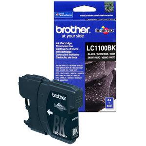 Картридж Brother LC1100BK Компания ForOffice 917.000