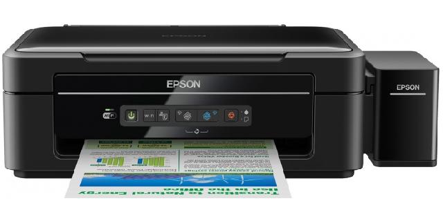Epson L366 (C11CE54403) принтер epson l312 струйный цвет черный [c11ce57403]