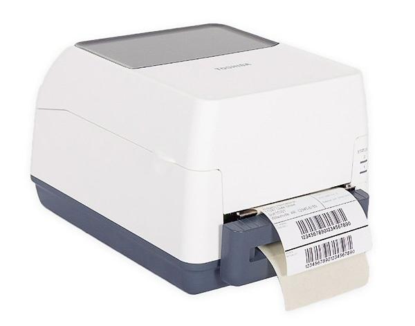 Принтер этикеток Toshiba B-FV4T (203 dpi)