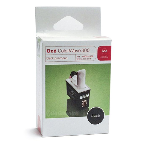 Печатающая головка и 2 картриджа для Oce ColorWave300 (29953908), Black