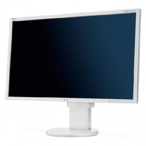 Монитор_22 NEC MultiSync EA223WM, silver/white Компания ForOffice 11739.000