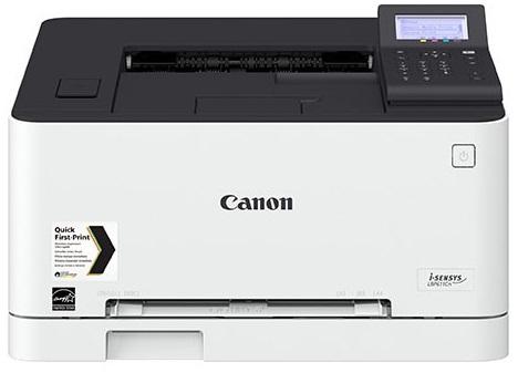 i-SENSYS LBP611Cn canon i sensys lbp611cn white принтер