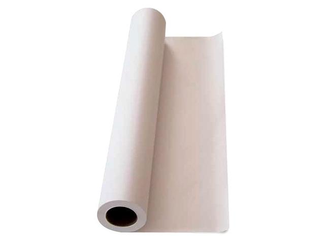 Бумага офсетная для инженерных работ «премиум» с роллом 50.8 мм, 80 г/м2, 1.067x45 м фотобумага lomond xl matt self аdhesive photo paper самоклеящаяся с роллом 50 8 мм 90 г м2 0 610x20 м