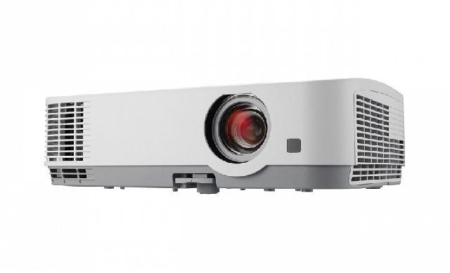 ME331X (ME331XG) проектор nec np me331x me331x
