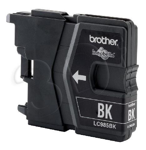 Картридж LC985BK brother lc985bk